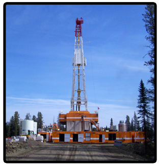 About Drill on Target Drilling Solutions